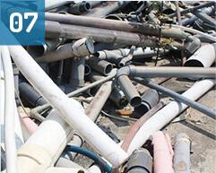 産業廃棄物(産廃)・廃材